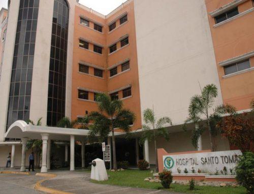 Suspenden temporalmente servicios de registro civil en Hospital Santo Tomás