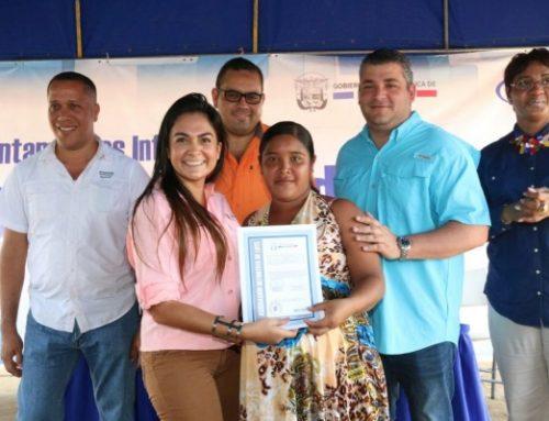 MIVIOT soluciona más de 160 asentamientos informales en todo Panamá