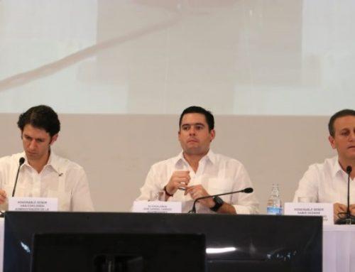 Vicepresidente de Panamá, busca devolver la buena imagen turística del país