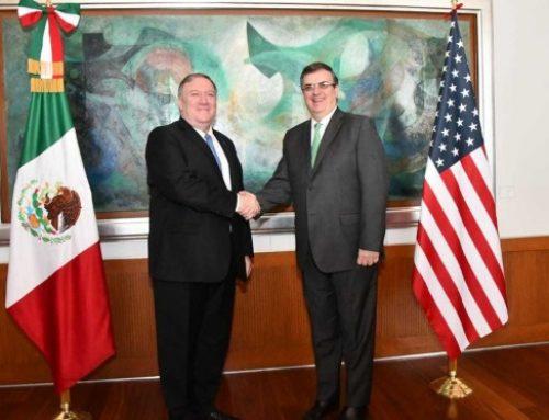 México: es innecesario acuerdo con EE.UU.