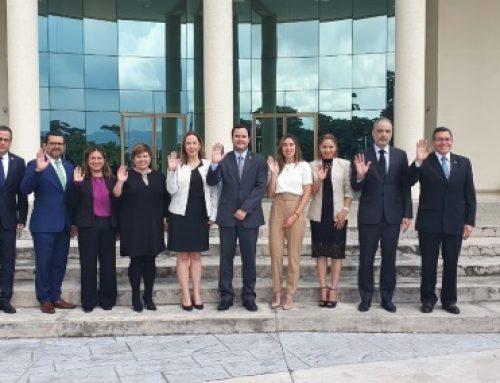 Cancillería panameña participa en la LXVIII Reunión del Comité Ejecutivo del SICA