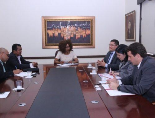 Autoridades panameñas analizan proyectos para el desarrollo de la provincia de Darién