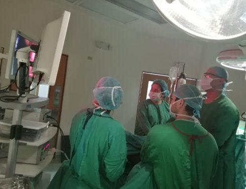 """De forma exitosa se efectuó la primera """"quistectomía laparoscópica"""", en el Hospital Regional de Chepo"""