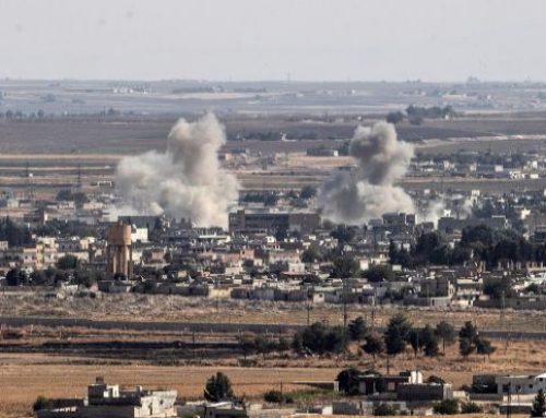 Coalición confirma su retirada del noreste de Siria tras decisión de Trump