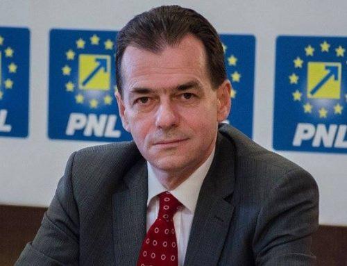 El liberal Ludovic Orban, encargado de formar nuevo gobierno en Rumania