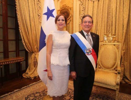 Pareja presidencial de Panamá, estará en ceremonia de entronización del nuevo emperador de Japón