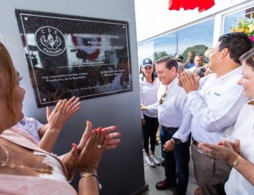 Presidente de Panamá, Laurentino Cortizo Cohen, anunció que los nuevos magistrados los darán a conocer esta semana