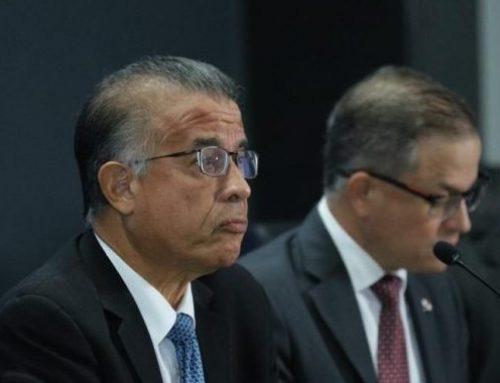 Ministros planean tomar acciones para aminorar la sequía
