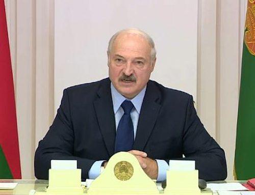 Los partidarios del presidente Lukashenko copan el parlamento de Bielorrusia