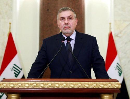 Voto de confianza del gobierno iraquí aplazado hasta el sábado