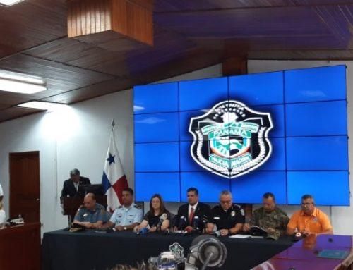 """""""Guardianes 2020"""", un operativo creado en favor de los ciudadanos, durante el Carnaval de Panamá"""