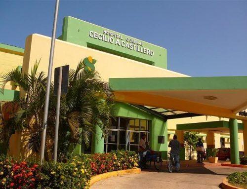 """Personal del """"Hospital Cecilio A. Castillero"""", de Chitré, se encuentra preparado para atender a la población durante el carnaval"""