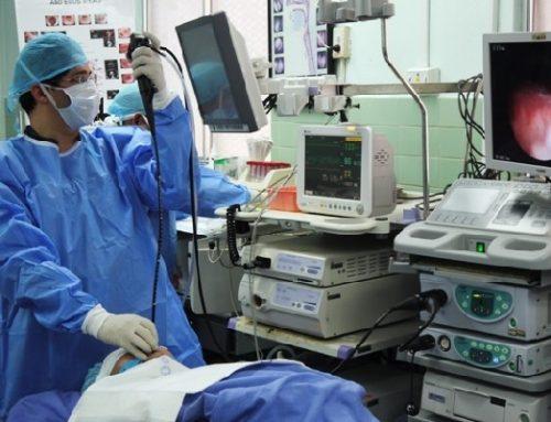 """""""Criobiopsia Endobronquial"""" nueva técnica que permite el diagnóstico de enfermedades pulmonares"""