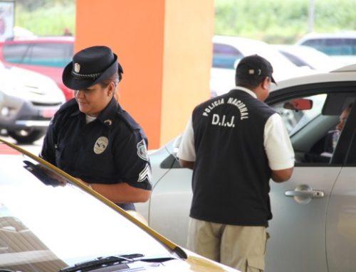 """PN de Panamá, pide a los ciudadanos, denunciar los """"delitos de extorsión""""."""