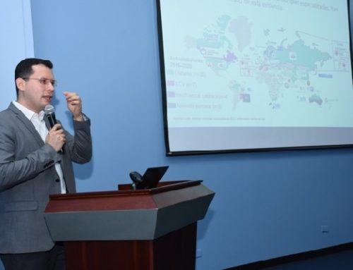 "Desarrollan seminario para fortalecer clínicas de ""Diabetes Mellitus"""