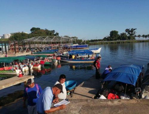 Más de 93 mil pasajeros se transportaron por la ruta marítima durante el Carnaval, en Panamá
