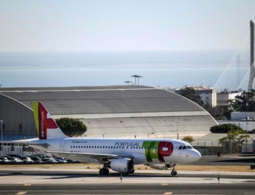 Portugal investiga tras acusaciones de Venezuela contra TAP por Guaidó