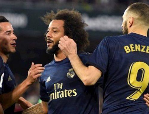 El Madrid quiere jugar lo que queda de Liga, aunque sea a puerta cerrada