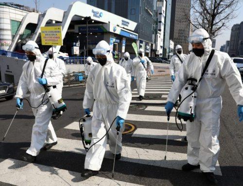 El mundo supera el millón de casos confirmados de covid-19 y más de 50.000 muertes