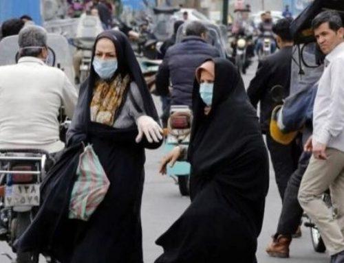 Europa elude las sanciones de EE.UU. y suministra material médico a Irán por el COVID-19