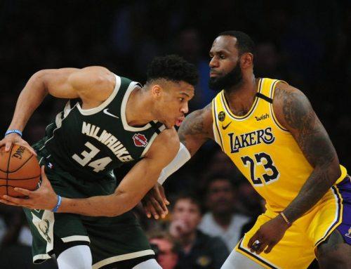 Una reunión secreta para salvar la NBA