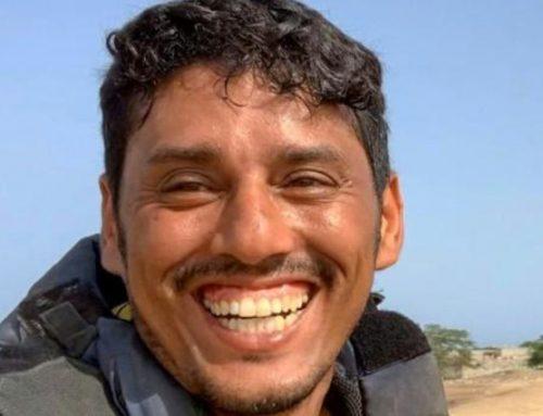 Nabil al-Quaety, videasta colaborador de la AFP, asesinado en Yemen