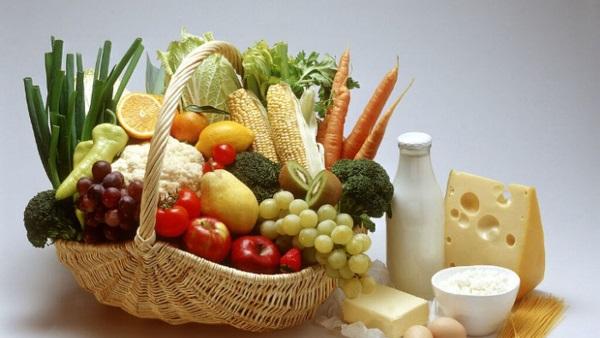 Llevar una dieta balanceada, ayuda en la batalla del \