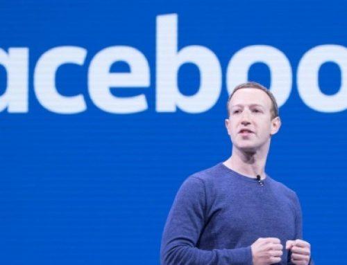 Empleados de Facebook se rebelan contra Zuckerberg y llevan a cabo una huelga online