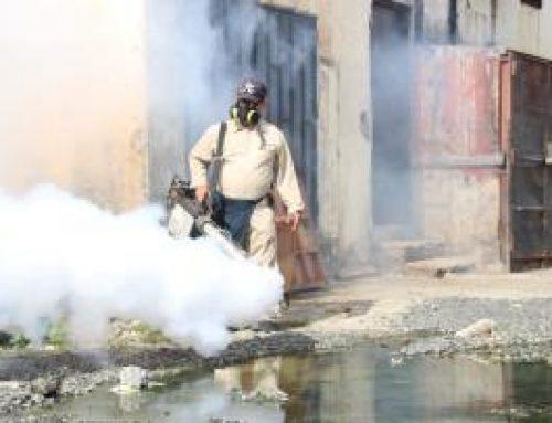 """Autoridades del MINSA, instan a la población a """"no bajar la guardia"""", contra el dengue"""