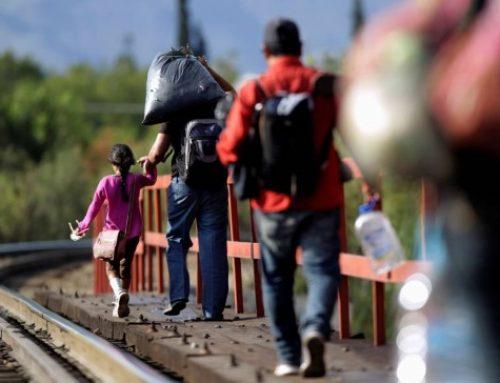 """Canadá """"perdió la pista"""" de 35.000 extranjeros fichados para deportación, dice auditoría"""