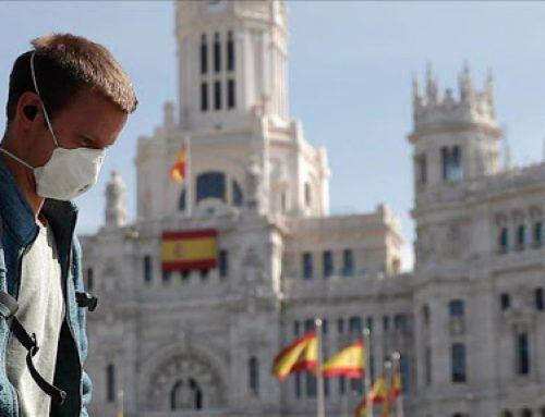 Madrid da marcha atrás en su proyecto de aplicar confinamientos selectivos