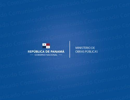 MOP anuncia cierre parcial de vía Panamericana, por trabajos de voladura, a la altura de Loma Cová, este viernes, 18 de septiembre