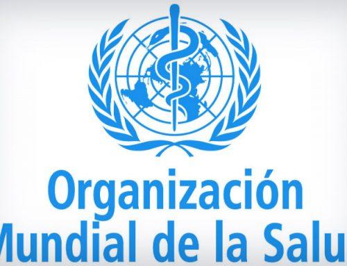 La OMS lanza un plan para proteger mejor al personal sanitario