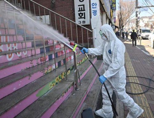 Seúl aumentará las medidas antes de Halloween