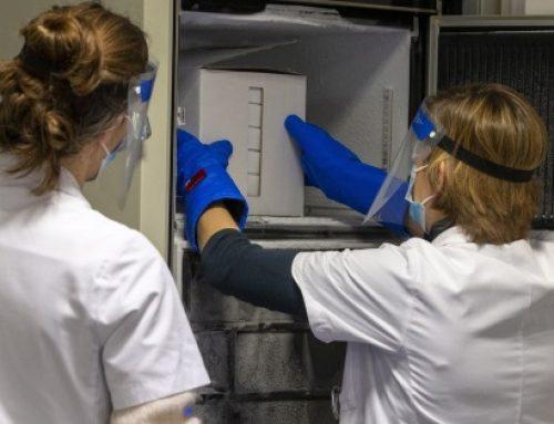 EMA respalda uso de anticuerpos monoclonales REGN-COV2 para tratar covid-19