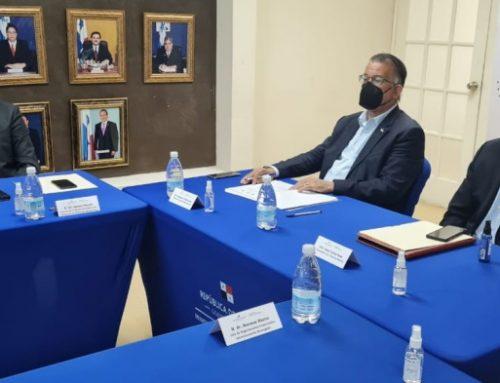 Autoridades del MIDA de Panamá, se actualizan en los avances de la Plataforma Digital de Comercio Centroamericana
