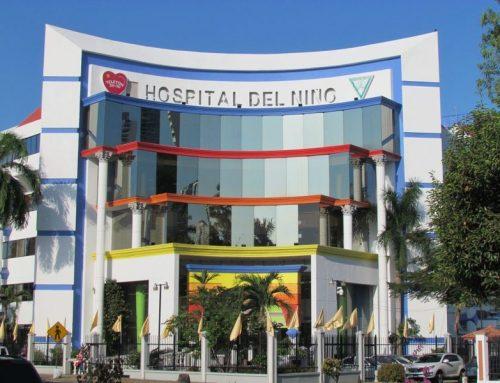 Aprueban crédito adicional por B/.2.7 millones al Hospital del Niño