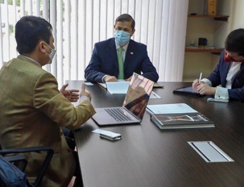 Autoridades impulsan intercambio comercial entre Panamá y Vietnam