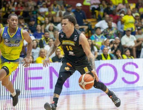 Boricua Will Martínez es el 'MVP' de la LPB panameña