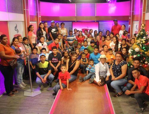 Estudiantes de Paso Ancho conocieron instalaciones de SERTV