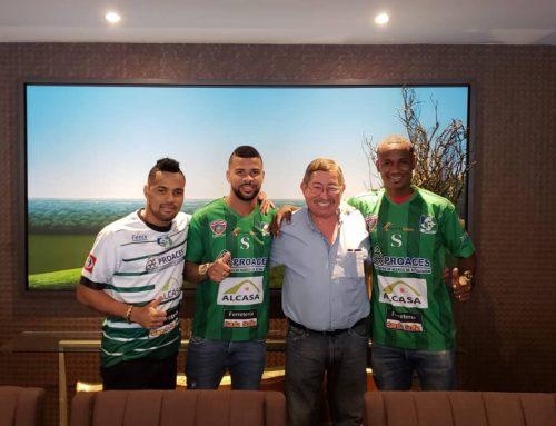 Panameños en el Fútbol Profesional del El Salvador