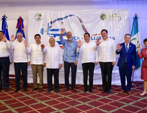 Presidente Varela reitera importancia de una mayor coordinación para enfrentar retos como flujos migratorios y crimen organizado en Centroamérica