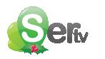 Portal SERTV Logo