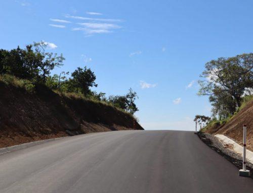Camino Potrerillo Arriba – Palmira Abajo en Chiriquí, avanza en un 67%