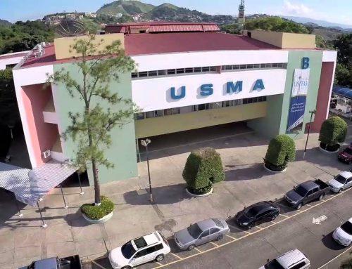 Esta abierto el centro de atención al peregrino disponible en la USMA desde el 18 de enero.