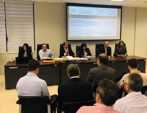 Recepción de propuestas para extensión de Línea 1 hasta Villa Zaita