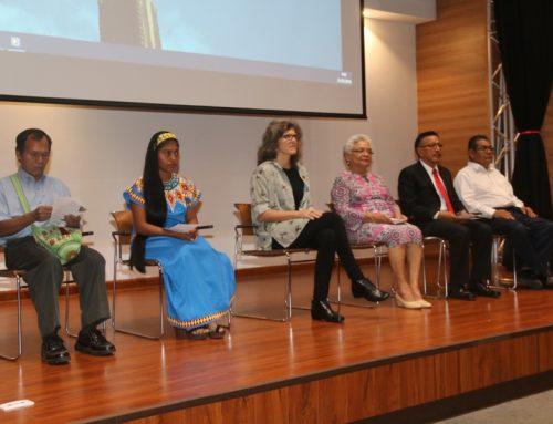 Unesco reconoce el año Internacional de la lengua indígena en el 2019.
