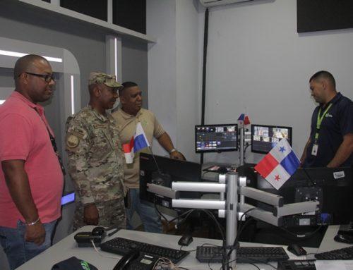 SERTV orienta a colaboradores del SENAN sobre la instalación de una emisora digital