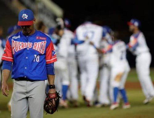 Puerto Rico eliminado de Serie del Caribe; México resucita