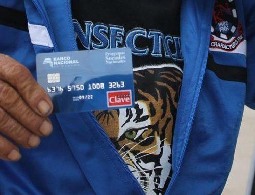 IFARHU pagará beca universal por tarjeta clave desde el 25 de marzo